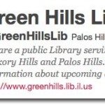 7 Questions with @GreenHillsLib